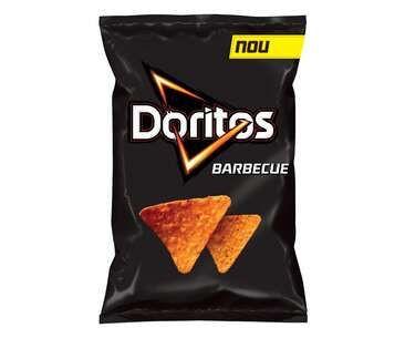 DORITOS BARBEQUE 100G