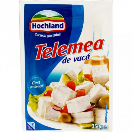 Hochland Telemea De Vaca 350g