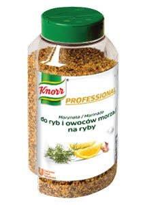 Knorr Condimente pentru peste