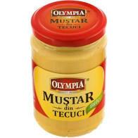 Mustar iute Olympia, 300 g