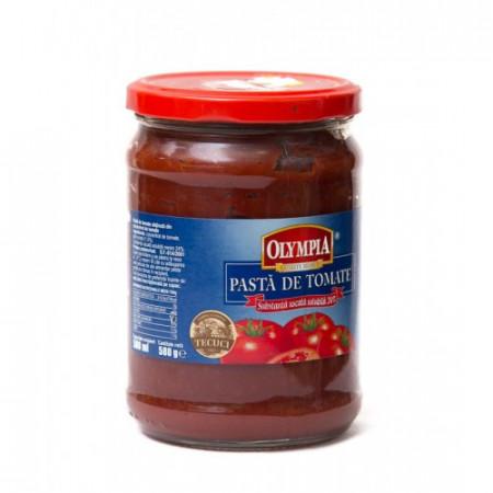 Olympia Pasta de tomate, 580 g