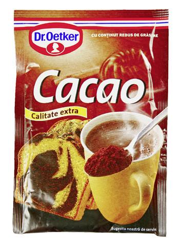 Cacao 50g Dr. Oetker