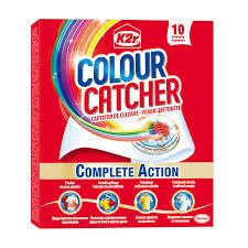 Dylon Color Catcher 10 foi