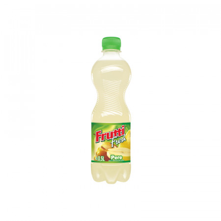 FRUTTI FRESH Pere 0.5L PET