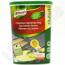 Knorr sos Lemon-Butter 0.800gr