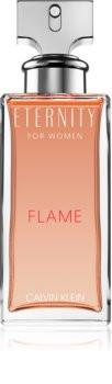 MINI PARFUM Calvin Klein Eternity Flame Eau de Parfum pentru femei 33ML