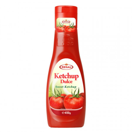 REGAL Ketchup dulce 450g