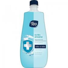 Sapun lichid teo ultra hygiene rezerva ,400 ml