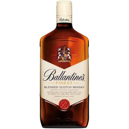 Whisky Ballantine'S, Blended, 40%, 1l