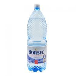 Borsec - Apa minerala naturala plata 2L