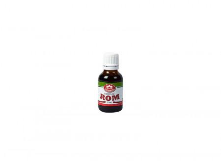 Esenta de rom Cosmin 25 ml