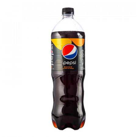 Suc Pepsi Max Mango 1.25l