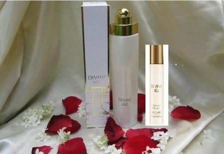 Apă de parfum Divine Idol