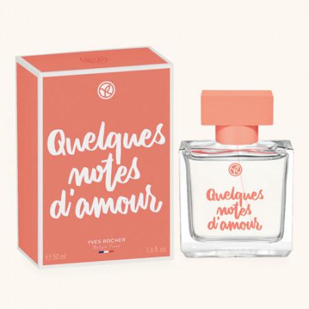 Apă de parfum Quelques Notes d'Amour
