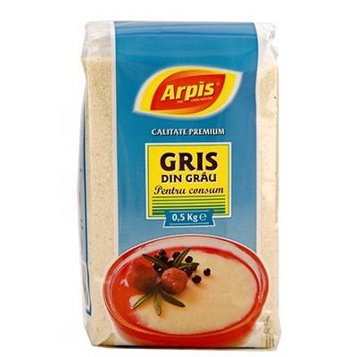 Arpis Gris Premium 500g