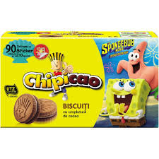 Biscuiti Chipicao 50 Gr.