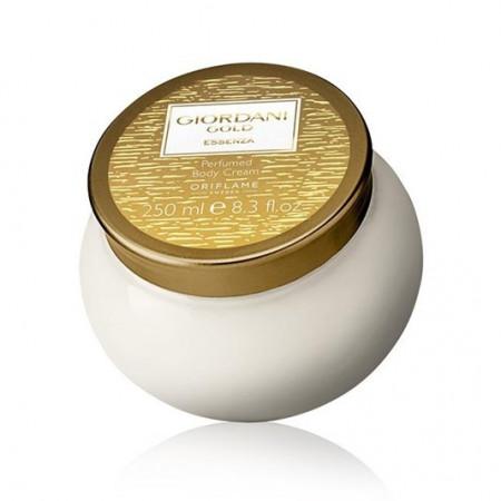Cremă de corp parfumată Giordani Gold Essenza