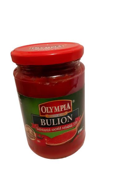 OLYMPIA BULION 18% 310G