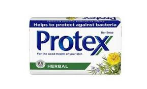 Sapun solid Protex Herbal, 90 g