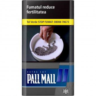 Tigari Extra cut Blue Pall Mall