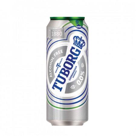 Tuborg Bere 0,0% Alcool 500ml