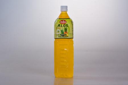 Ananas Dellos Aloe Vera 1,5L