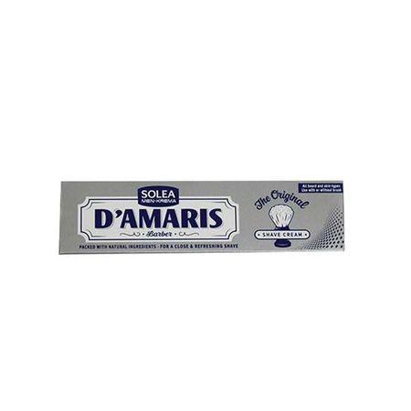 Crema de barbierit D'amaris Original, 60 gr