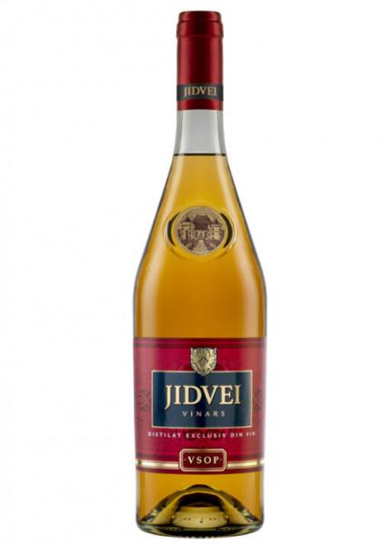 Distilat de vin - Vinars Jidvei 42 % alcool - 700 ml