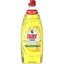 Fairy Extra+ Citrice 650 ml