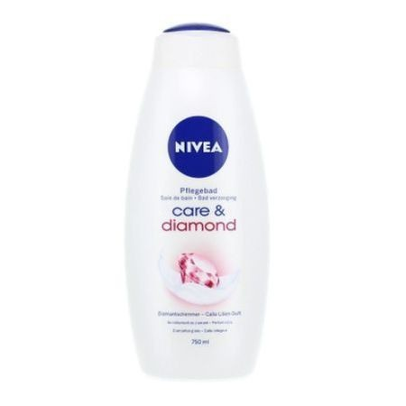 Gel de dus crema Nivea care&diamond 750ml