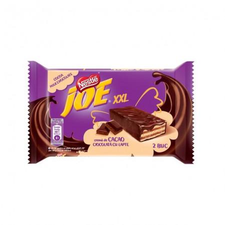 Napolitana Joe XXL cu lapte si crema de cacao, 46 g