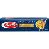 Paste lungi spaghettoni n7 Barilla, 500g