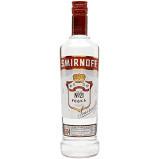 Vodca Smirnoff, 37.5% 0.7l