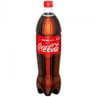 Coca-Cola Gust Original Bautura racoritoare carbogazoasa 1.25L
