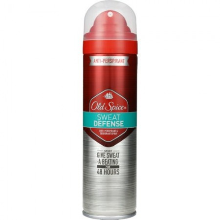 Deodorant Bodyspray Sweat Defence 125ml