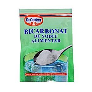 Dr.Oetker - Bicarbonat de Sodiu 50g