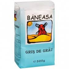 Gris Baneasa, 500 g