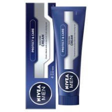 Nivea Men Protect & Care Shaving Cream 100ml