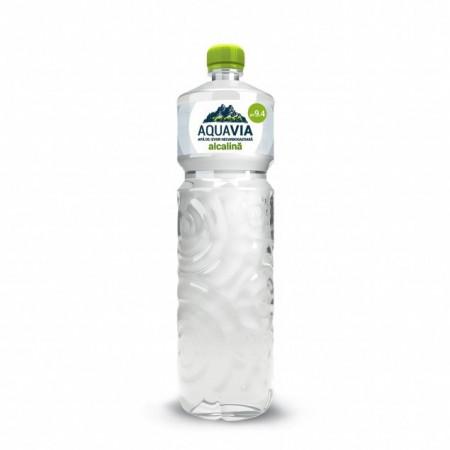 Aquavia Apa Izvor Alcalina