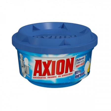 AXION DETERGENT DE VASE PASTA OXY PLUS 225G