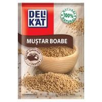 Delikat - Mustar Boabe 30g