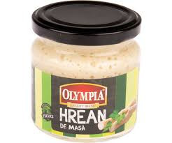 Pasta de hrean Olympia, 190 g