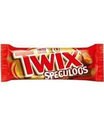 Twix. Baton de ciocolata 2x 23g