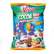 VIVA CEREALE CACAO BILUTE 250 G