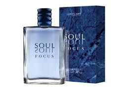 Apă de toaletă Soul Focus