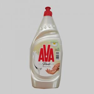Detergent lichid de vase ,Ava Perle 900ml