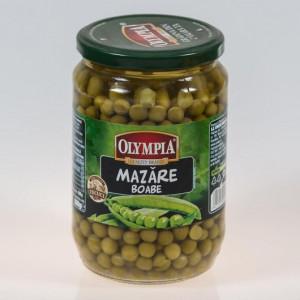 Mazare boabe Olympia 680g