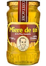 MOS COSTACHE Miere Tei, 350g