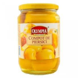 OLYMPIA-COMPOT CAISE -720ML