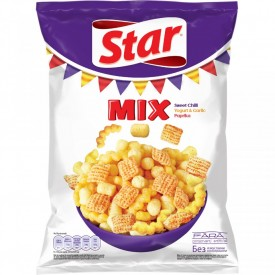 STAR SNACKS MIX